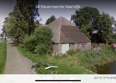 hooiberg Nauernasche Vaartdijk Westzaan